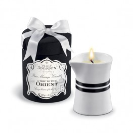 MASSAGE CANDLE ORIENT 190 GRAM